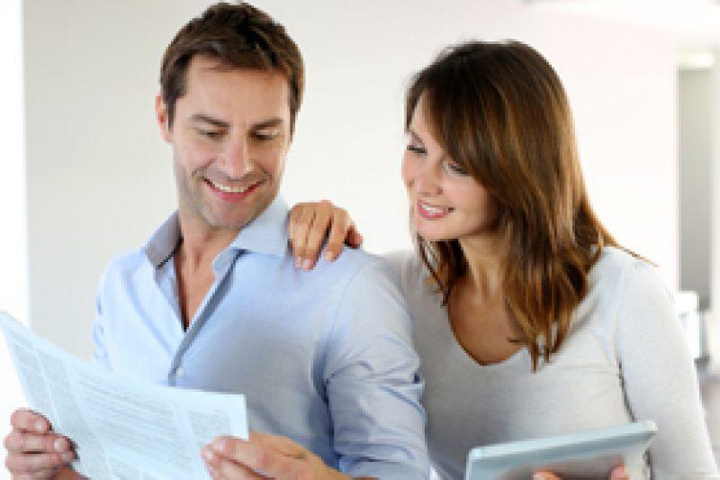 Snel online geld lenen