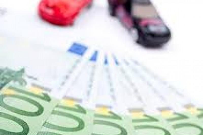 Hoeveel geld kan je lenen?