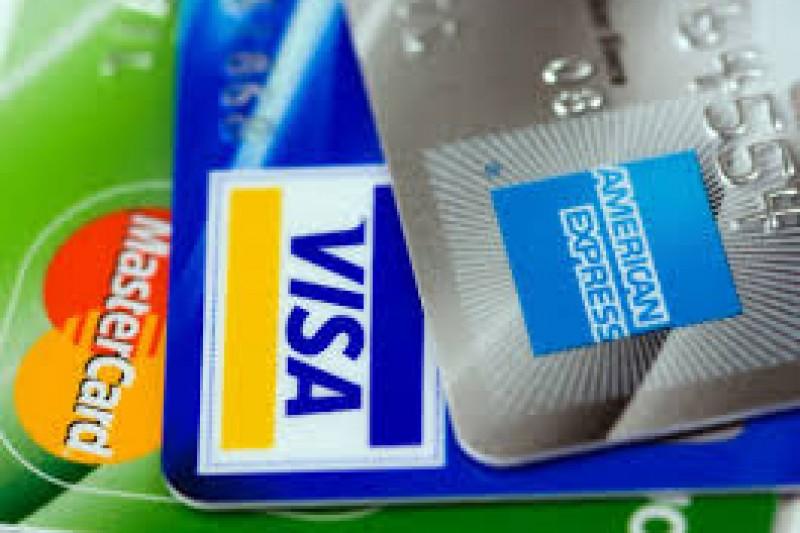 Een kredietkaart geeft u overal en altijd betaalcomfort