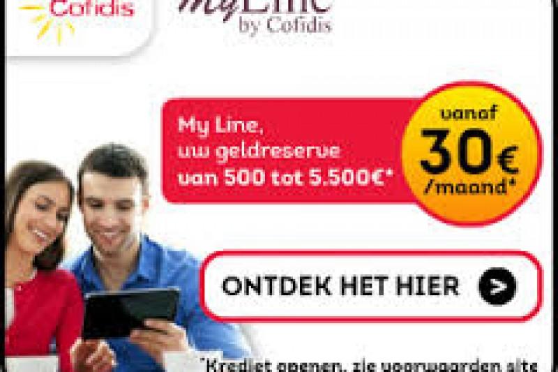 Myline van Cofidis
