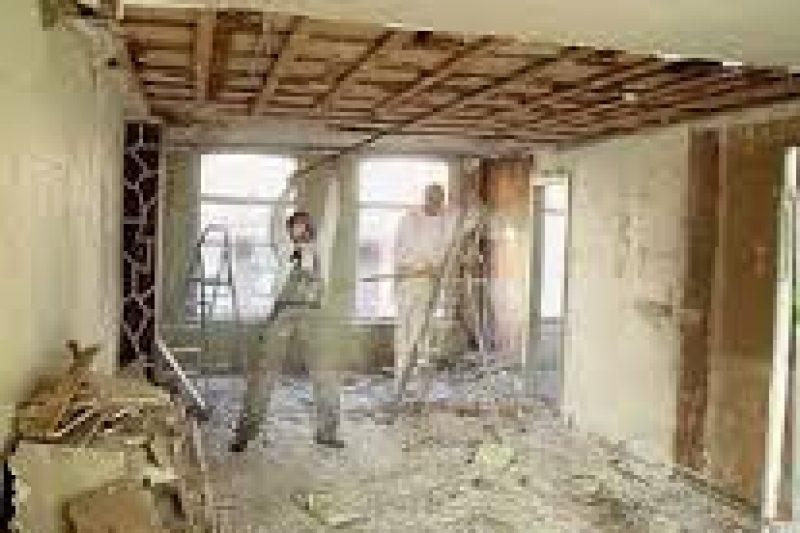Renovatieleningen vergelijken