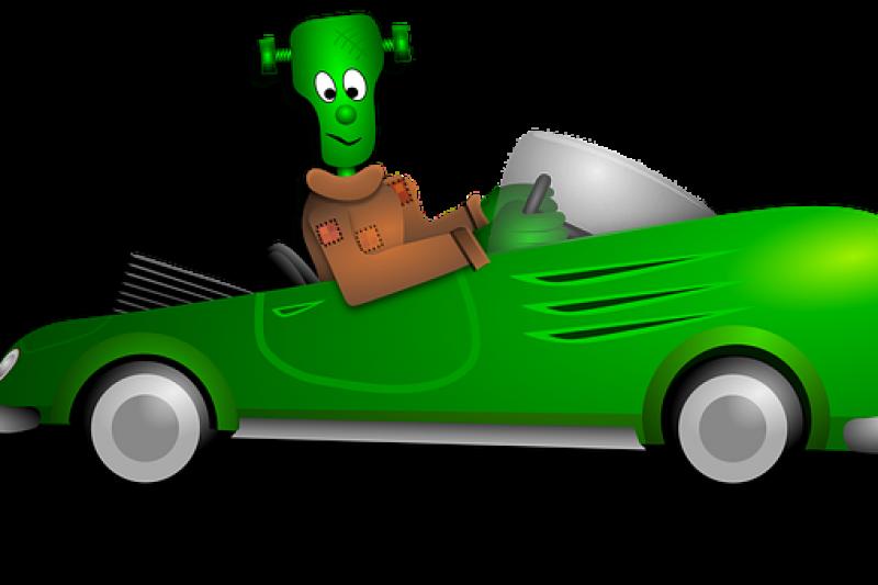 Autolening voor nieuwe wagen goedkoper dan voor tweedehands wagen