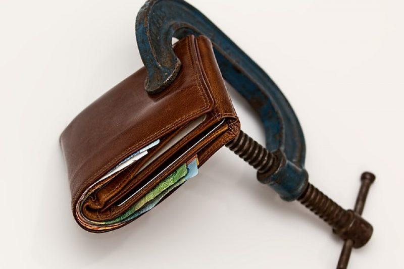 Wat is krediet consolidering?