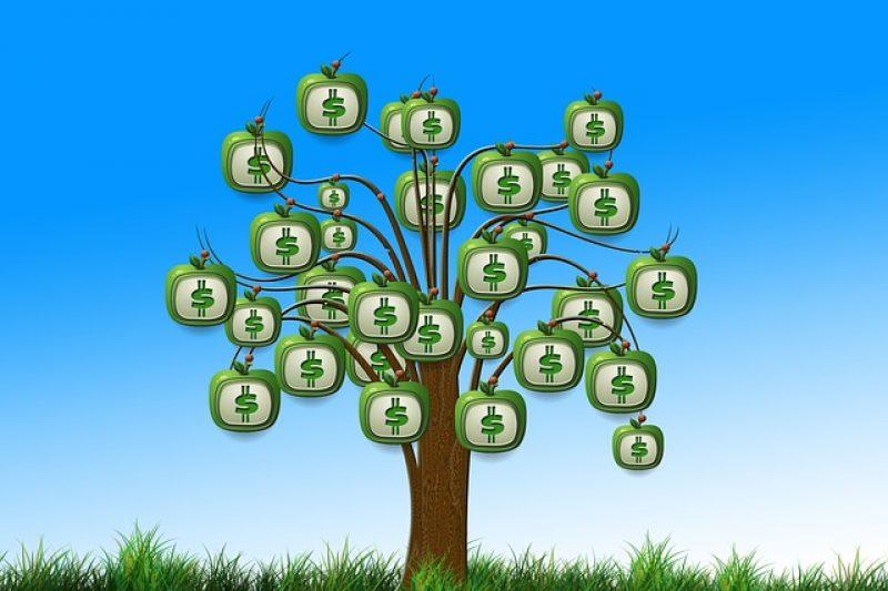 Minder bekende kredietverstrekkers zijn goedkoper