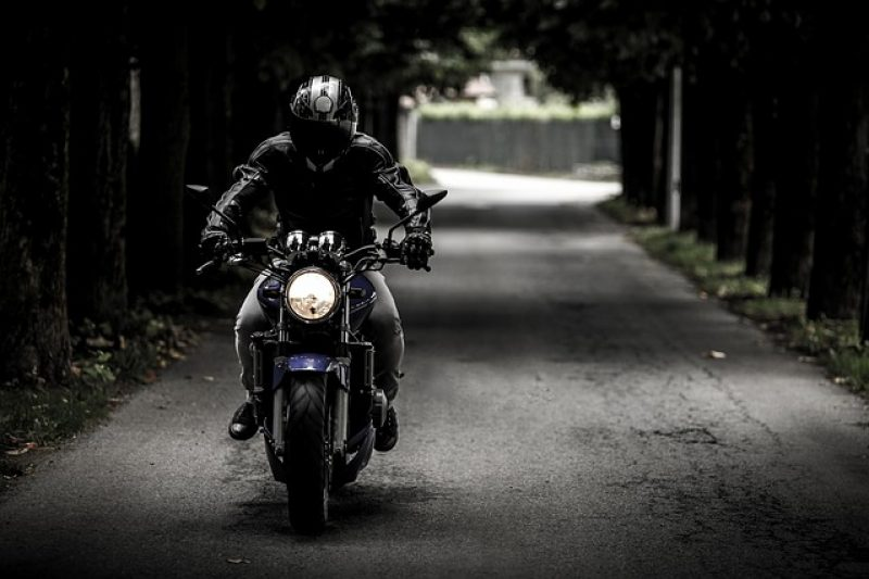 Lenen voor een motor met lening op afbetaling