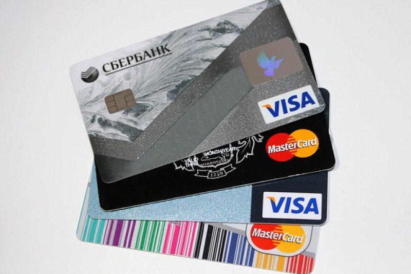 Hoe werkt eigenlijk zo'n virtuele kredietkaart?