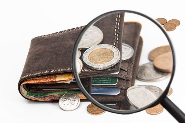 Snel geld lenen zonder controle zwarte lijst