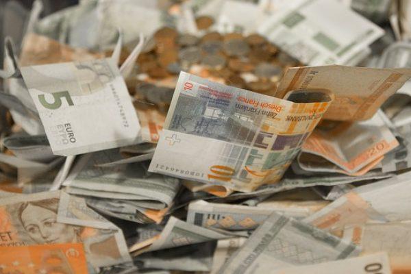 Belgische schuldenberg neemt alleen maar toe