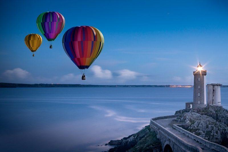 Hoe werkt een ballonlening en wat zijn de voordelen?