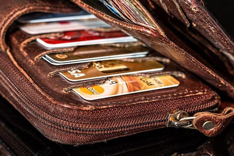 Moeten we straks verplicht een creditcard gebruiken?