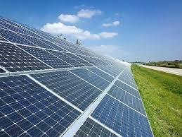 zonnepanelen geld lenen